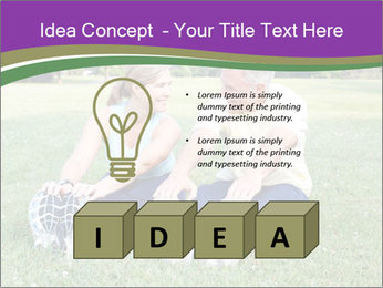 0000083957 PowerPoint Template - Slide 80