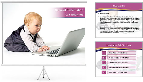 0000083958 PowerPoint Template