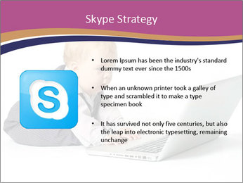 0000083958 PowerPoint Template - Slide 8