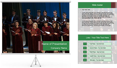 0000083959 PowerPoint Template