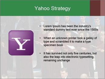 0000083959 PowerPoint Templates - Slide 11