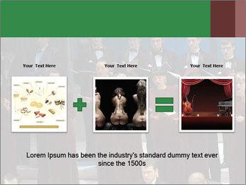0000083959 PowerPoint Templates - Slide 22