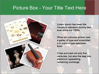 0000083959 PowerPoint Templates - Slide 23