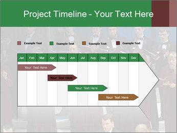 0000083959 PowerPoint Templates - Slide 25