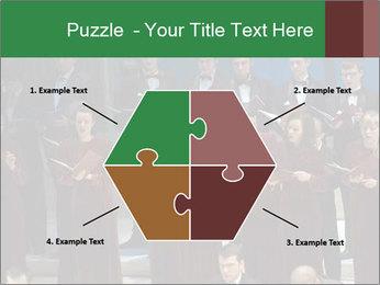 0000083959 PowerPoint Templates - Slide 40