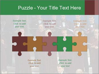 0000083959 PowerPoint Templates - Slide 41