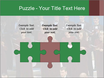 0000083959 PowerPoint Templates - Slide 42