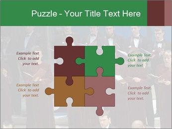 0000083959 PowerPoint Templates - Slide 43