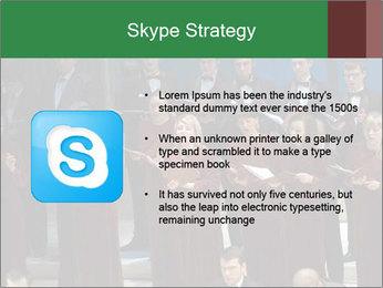 0000083959 PowerPoint Templates - Slide 8