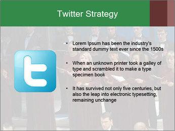 0000083959 PowerPoint Templates - Slide 9