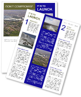 0000083960 Newsletter Templates