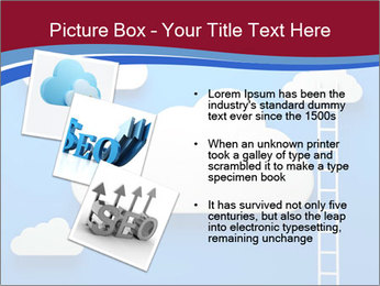 0000083962 PowerPoint Template - Slide 17