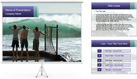 0000083963 PowerPoint Template