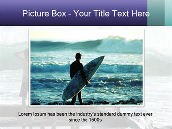 0000083963 PowerPoint Template - Slide 16