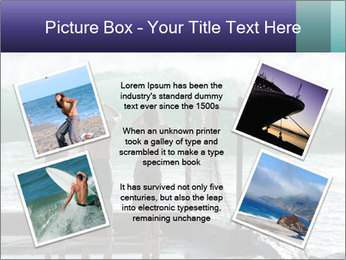 0000083963 PowerPoint Template - Slide 24