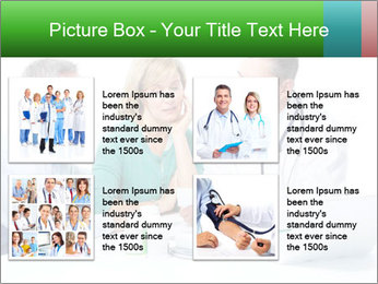 0000083964 PowerPoint Templates - Slide 14