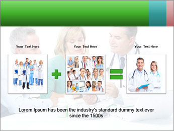 0000083964 PowerPoint Template - Slide 22