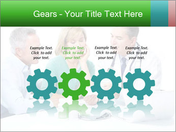 0000083964 PowerPoint Template - Slide 48