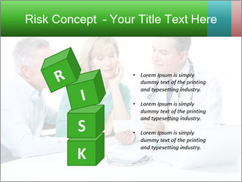 0000083964 PowerPoint Template - Slide 81