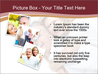 0000083966 PowerPoint Template - Slide 17