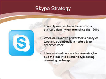 0000083966 PowerPoint Template - Slide 8