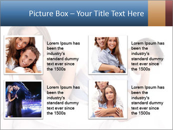 0000083967 PowerPoint Template - Slide 14