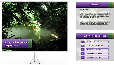 0000083968 PowerPoint Template