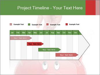 0000083969 PowerPoint Template - Slide 25