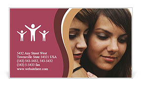 0000083970 Business Card Template