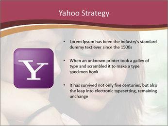 0000083970 PowerPoint Template - Slide 11