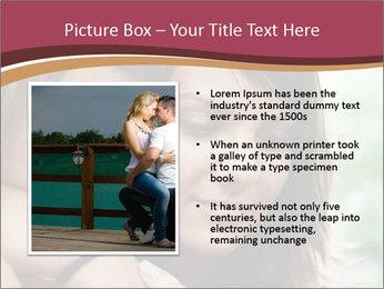 0000083970 PowerPoint Template - Slide 13