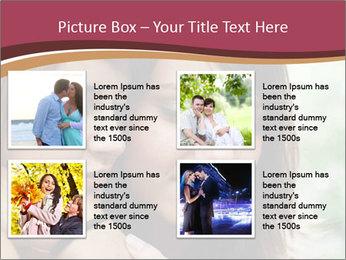 0000083970 PowerPoint Template - Slide 14