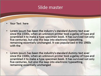 0000083970 PowerPoint Template - Slide 2