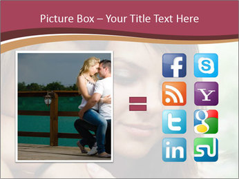 0000083970 PowerPoint Template - Slide 21