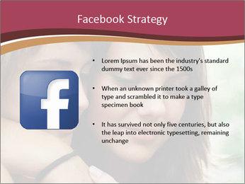 0000083970 PowerPoint Template - Slide 6