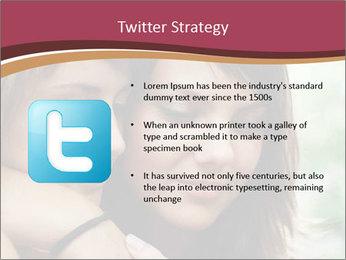 0000083970 PowerPoint Template - Slide 9