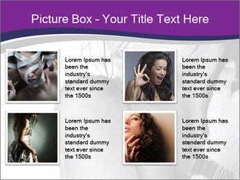 0000083973 PowerPoint Templates - Slide 14