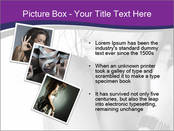 0000083973 PowerPoint Templates - Slide 17