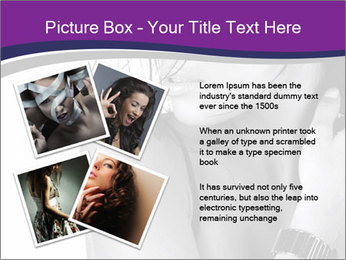 0000083973 PowerPoint Templates - Slide 23