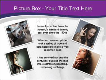 0000083973 PowerPoint Templates - Slide 24