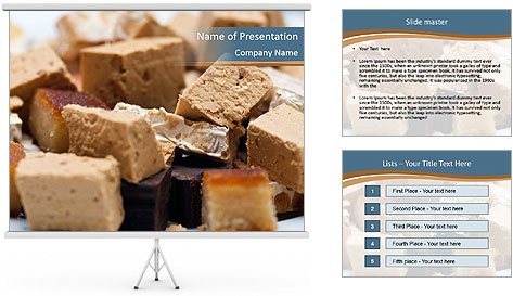 0000083974 PowerPoint Template
