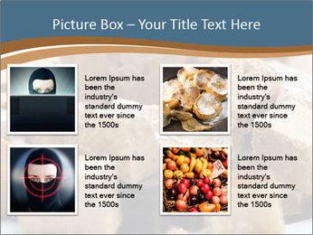 0000083974 PowerPoint Templates - Slide 14