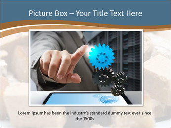 0000083974 PowerPoint Template - Slide 15