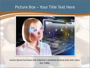 0000083974 PowerPoint Templates - Slide 16