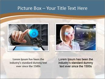 0000083974 PowerPoint Templates - Slide 18