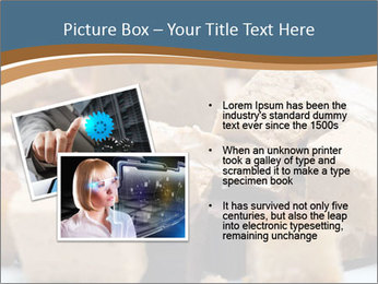 0000083974 PowerPoint Template - Slide 20