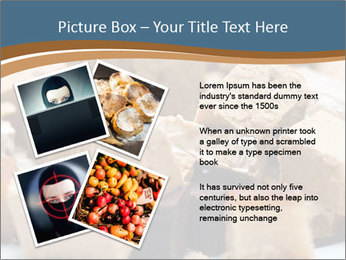 0000083974 PowerPoint Template - Slide 23