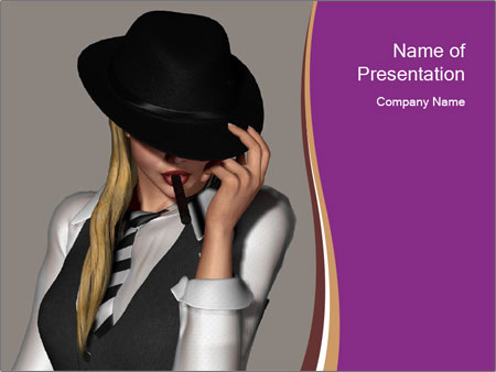 0000083975 PowerPoint Template