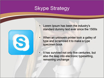 0000083975 PowerPoint Template - Slide 8