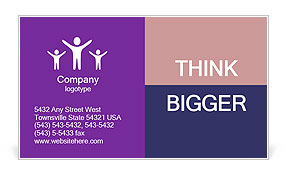 0000083976 Business Card Template
